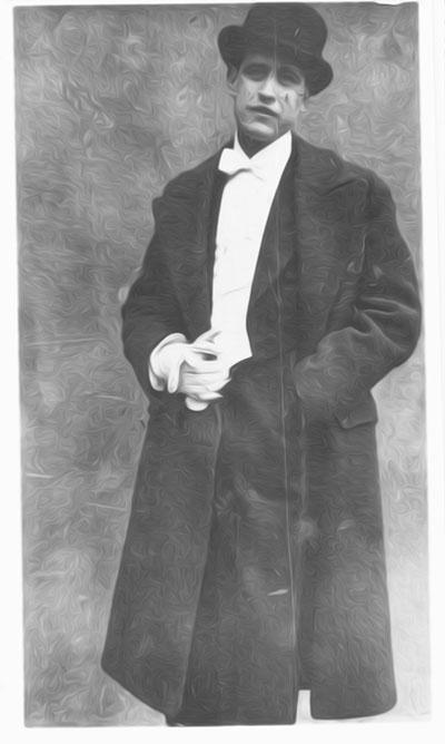 Eduardo Chicharro