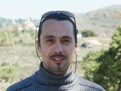 José Manuel Corredoira Viñuela