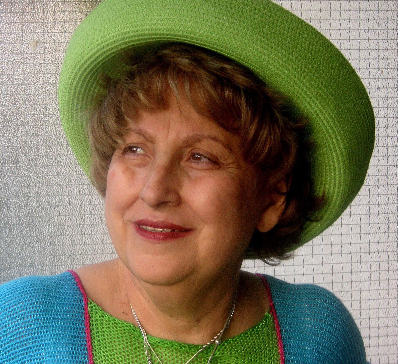 Ruth Reichelberg