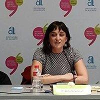 María Paz Moreno