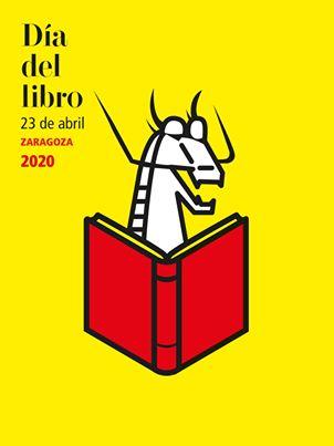 Celebración virtual del día del libro 2020
