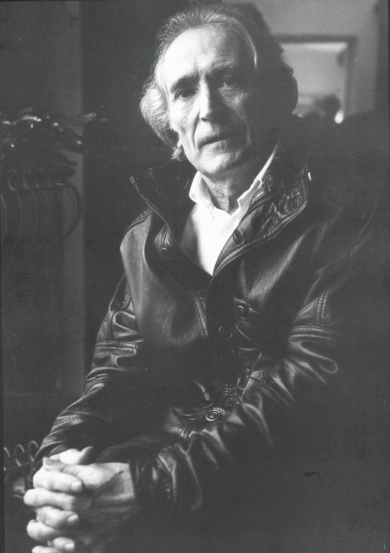 Fernando S. M. Félez