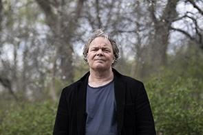 Magnus William-Olsson